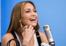 Jennifer Lopez Is Now Matching Her Bedazzled Cups to Her Outfits