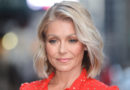 Kelly Ripa Had the Best Response to Critic Who Compared Her to a Cardboard Cut-Out