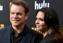 Matt Damon Paid the Sweetest Tribute to His and Wife Luciana Barroso's Four Daughters