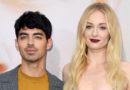 Sophie Turner Channeled Her Best Bond Girl at Joe Jonas's 007-Themed Birthday Party