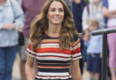 These 49White Sneakers Are the Secret to Kate Middleton's Best Casual Outfits