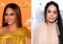 Beyonce Is Unrecognizable Dressed as Lisa Bonet