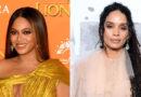 Beyonce Is Unrecognizable Dressed as Lisa Bonet