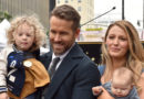Blake Lively Left a Super Flirty Comment on Ryan Reynolds's Latest Post