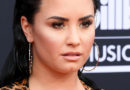 Demi Lovato Dyed Her Hair Slime Green