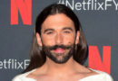 Queer Eye's Jonathan Van Ness Opens Up About Being HIV Positive
