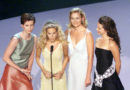 TheSex and the CityCast Wore Dresses That Were Basically On-Character to the Emmys