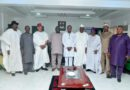 Speaker Edo State House of Assembly, play host to Uromi Prime Club