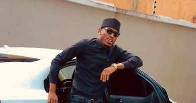 90% of Lagosians are gold diggers…Singer, Mr 2Kay
