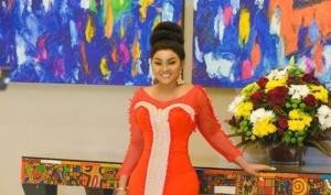 Actress, Mercy Aigbe Celebrates 41st Birthday with cool photos