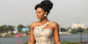 Actress, Osas Ighodaro Looking Stunning in Lovely Outfit