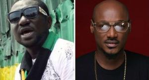 Blackface Needs to Explain his issues with me…2Baba