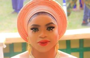 I Can Only Deny Bobrisky if he is Caught Red-handed…Lizzy Anjorin