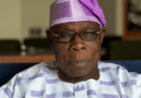 The Stone Thrower From Glasshouse: Discussing Obasanjo's Activism