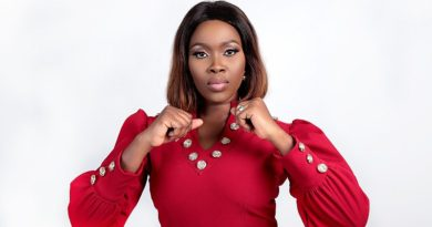 Avore Style Presents The 'womanity' 'Womanity' featuring Nigerian Media Personality