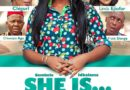 Laugh, Love, And Learn With She Is:the Movie