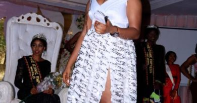 Meet Queen Anyanwu Kelechi, Winner of the Iconic Empress World 2018