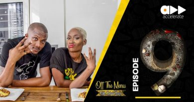 'Show dem camp's Tec Declares Himself Soliat's Love Doctor On This Episode Of 'Off The Menu'