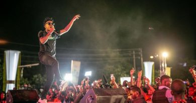 Olamide Shuts Down ICM As He Announces His New Brand Endorsement