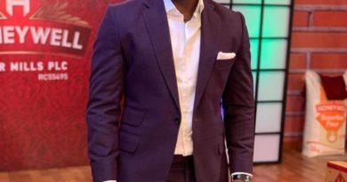 Mercy Johnson Okojie, Tobi Bakre, Sisi Yemmie, Mc Lively, Others To Speak At Handle It Africa 2019