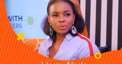 Yemi Alade Talks Women Supporting Women and Road to Success on Binging with Game Changers Episode 9