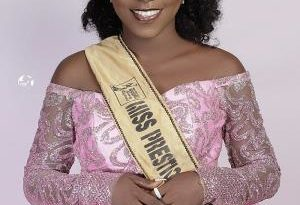 Adaeze G Okoro: Newly crowned Miss Prestigious Nigeria stuns inofficial photoshoot