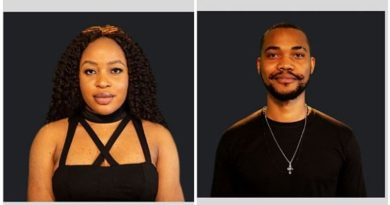 "BBNaija Double Eviction: Joe & Enkay evicted from the ""Pepper Dem"" House"