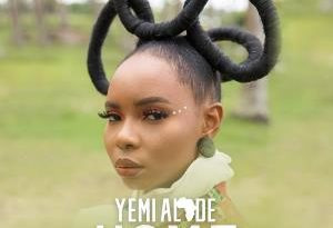 """From The Short Film, Yemi Alade Moves With Music Video For """"home"""""""