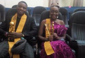 UNIZIK's Gabriella Chudi-Ajabor wins Miss Teen Beauty Pageant