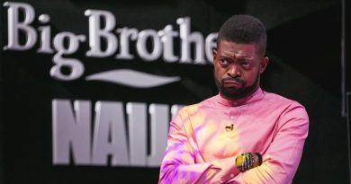 I'll Be Depressed If Tacha Wins Big Brother Naija – Basketmouth