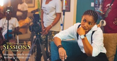 Judith Audu, Omowunmi Dada, Uyoyou Adia Team Up For 'The Sessions'