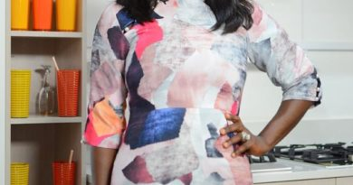 Mercy Johnson-Okojie bags multi-million naira endorsement deal with Hollandia Evap.