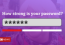 App reveals weak password woes