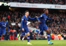 Chelsea Fight Back To Beat Arsenal, Liverpool Pip Stubborn Wolves