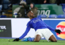 EPL: Iheanacho On Target Again As Leicester Beat West Ham