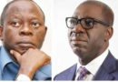 I've met with Oshiomhole, normalcy'll soon return to Edo – Obaseki – P.M. News
