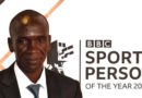 Kipchoge Wins BBC World Star Of The Year Award