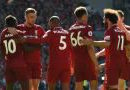Liverpool Book World Club Cup Final Place