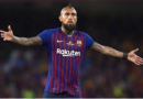 Vidal Sues Barcelona Because Of Unpaid Bonuses