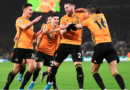 Wolves Fight Back To Beat Manchester City