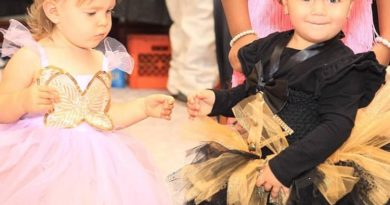 150 Kids Showcased Fashion At Chicago Halloween And MulticulturalShow Hosted By Krystal Okeke