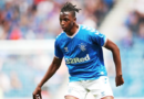 Aribo Wins Goal Of The Month Award In Scotland