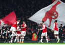 Arsenal Beat Manchester United, Southampton Pip Tottenham