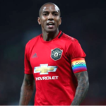 Ashley Young Rejects Manchester United Contract Offer