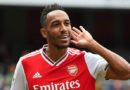 Barcelona Target Loan Move For Aubameyang
