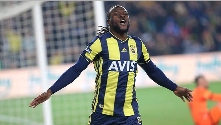 Chelsea And Inter Milan Agree Victor Moses Loan Deal