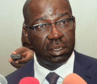 Edo PDP urges Obaseki to re-enthrone Onojie of Uromi – Vanguard