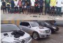 EFCC Parades 13 Yahoo Boys In Edo – Naija News