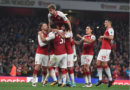 EPL: Bellerin Rescues Arsenal From Defeat Against Chelsea