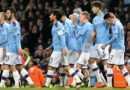 FA Cup: Man City Spank Port Vale, Manchester United Held By Wolves